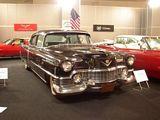 1954 Cadillac Sixty Fleetwood
