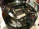 Motor Alfa Romeo