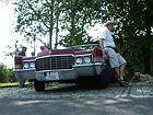 Pavel a 1969 Cadillac de Ville Convertible