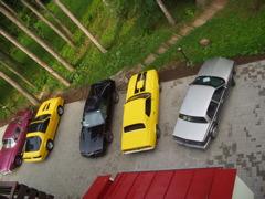 Slovakia Rallye
