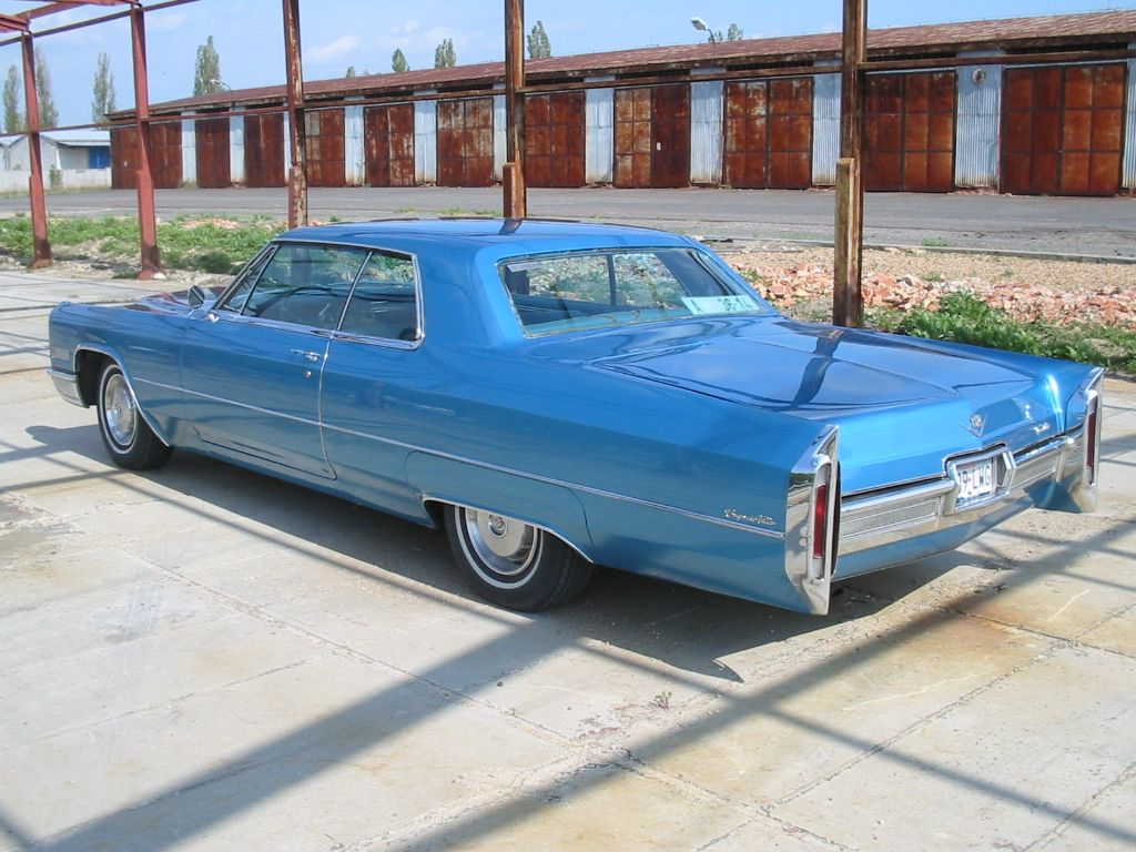 1966 Deville Pictures to Pin on Pinterest  PinsDaddy