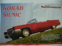 MAXI Tuning - 1969 Cadillac de Ville Convertible