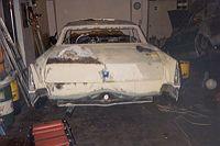 1970 Cadillac Coupe De Ville