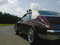 1984 Cadillac Seville