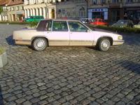 1992 Cadillac Sedan DeVille