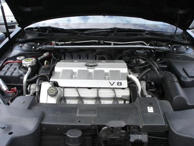 1996 Cadillac Eldorado