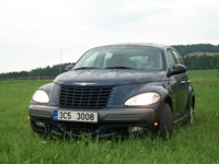 2000 Chrysler PT Cruiser