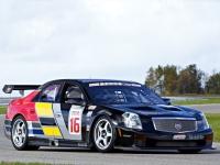2004 Cadillac CTS Race