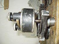 kompresor klimatizace